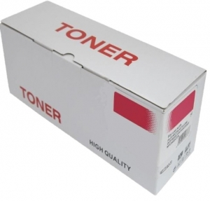Toner Do Oki C332 Mc363 46508710 Magenta 3K