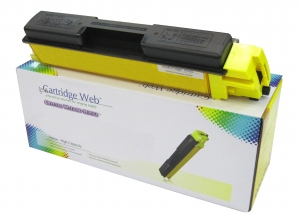 Toner Yellow OLIVETTI 2026 Cartridge Web