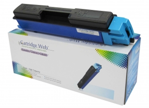Toner Zamienny Utax 3726 Cartridge Web Cyan