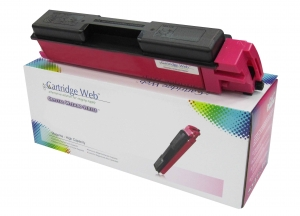 Toner Do Utax 3726 Cartridge Web Magneta