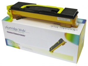 Toner Do Utax 3626 Cartridge Web Yellow