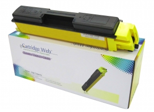 Toner Do Utax 3726 Cartridge Web Yellow