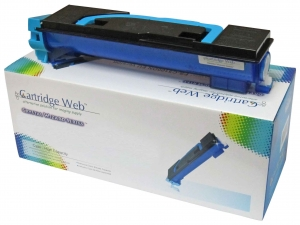 Toner Zamienny Utax 3626 Cartridge Web Cyan